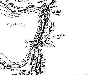 کنعان