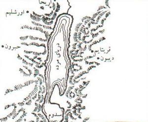 محل خانه ابراهیم